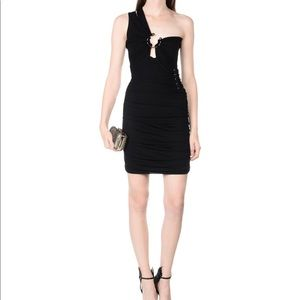 Roberto Cavalli runway dress size 38
